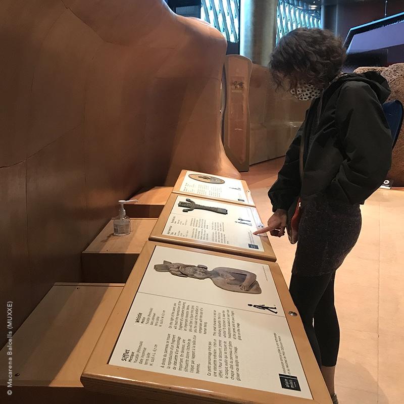 Réouverture des musées : garantir la sécurité sans aseptiser l'expérience de visite