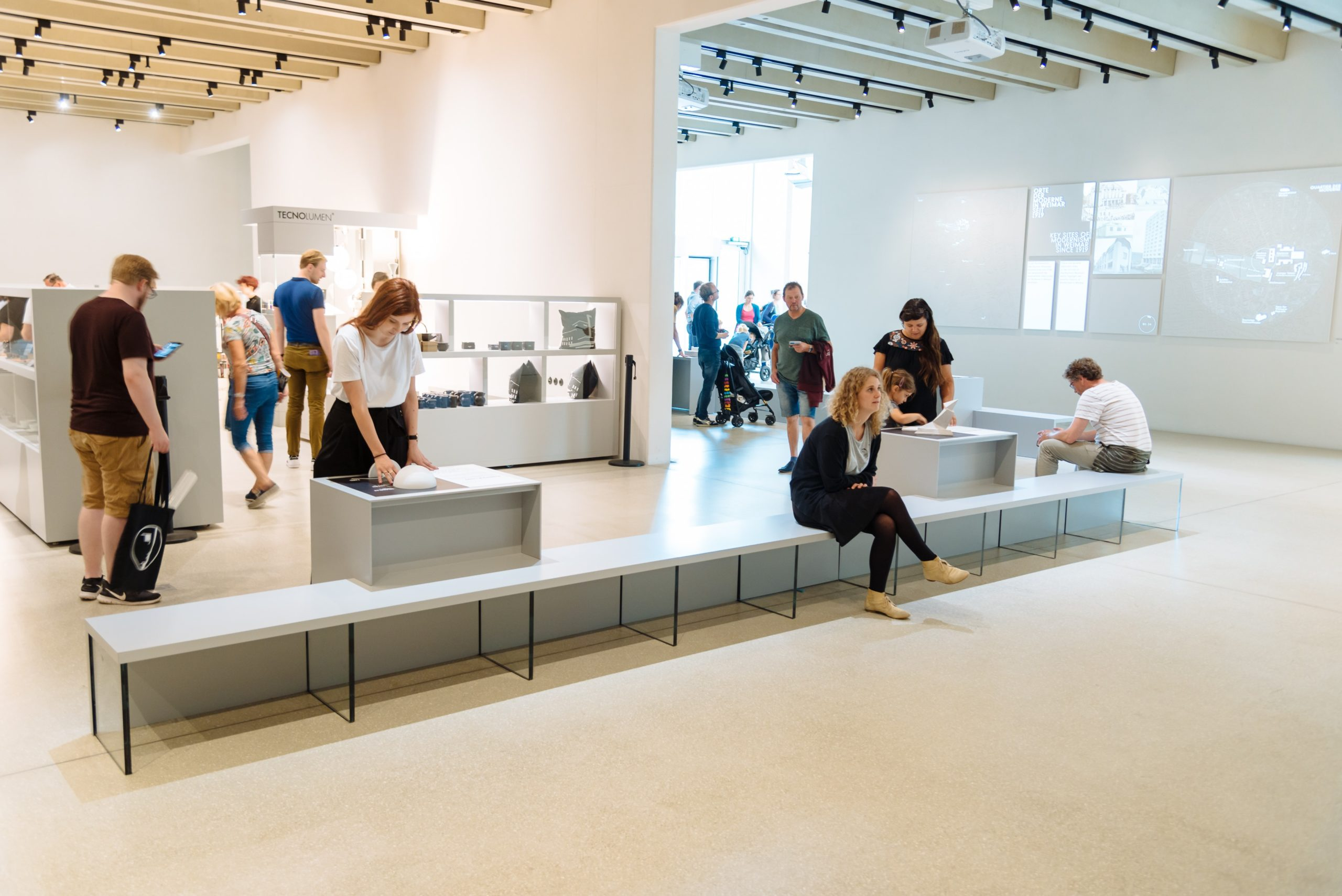 Bauhaus Museum, Weimar