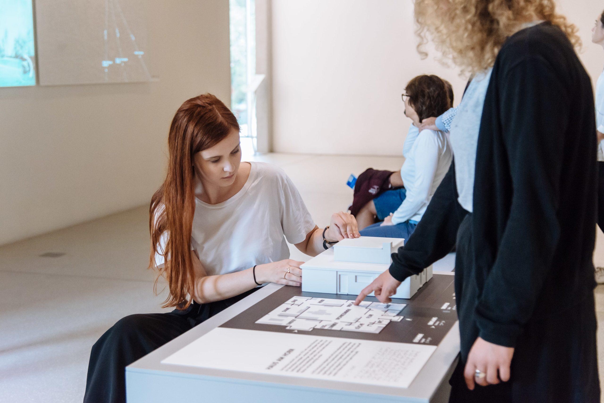 Plädoyer für Inklusion im Museum nach COVID-19