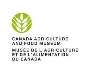 Canada Agriculture and Food Museum Logo