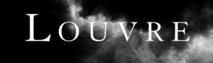 Musée du Louvre Paris Logo